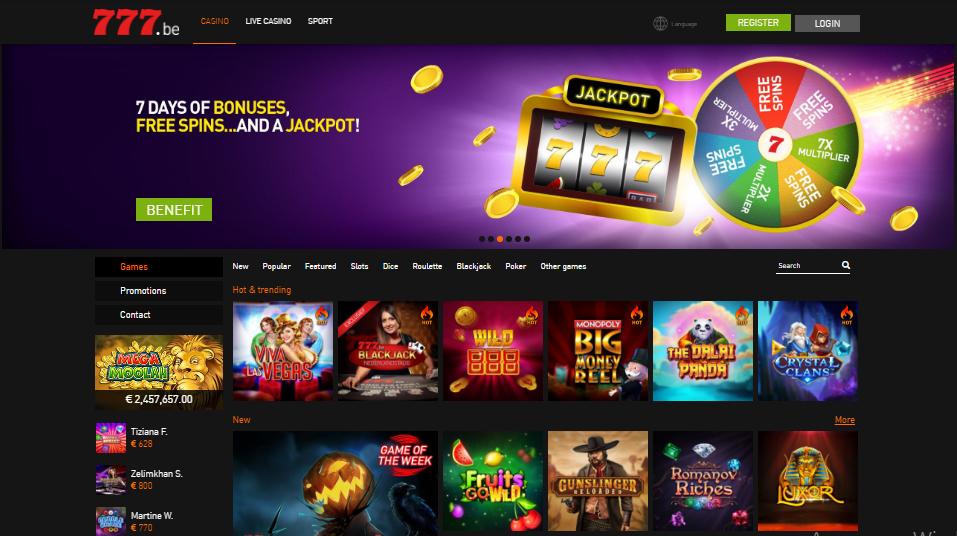 Вавада казино онлайн играть бесплатно