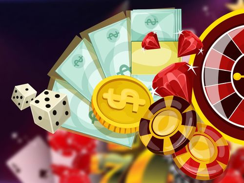 Модули для казино скачать