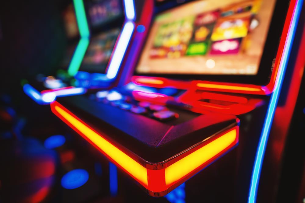 Рассшифровать онлайн казино