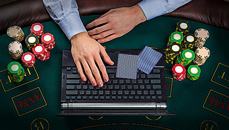 Работа с онлайн казино игры покер онлайн автоматы играть