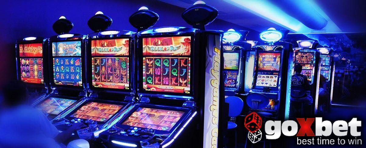 Казино предлагающих развлечения игровых автоматах выбор игроками как получить деньги в интернет казино