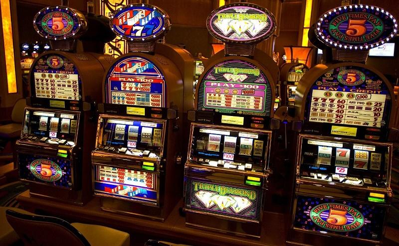 Самое посещаемое казино онлайн игровые автоматы mafia blues