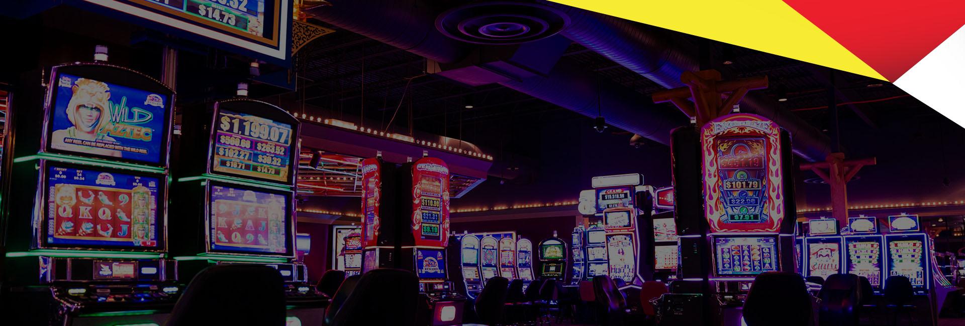 Виртуальное казино на белорусские деньги